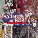 Rhythms of Rapture CD cover
